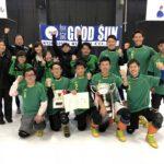 第10回マッキンリーカップin仙台